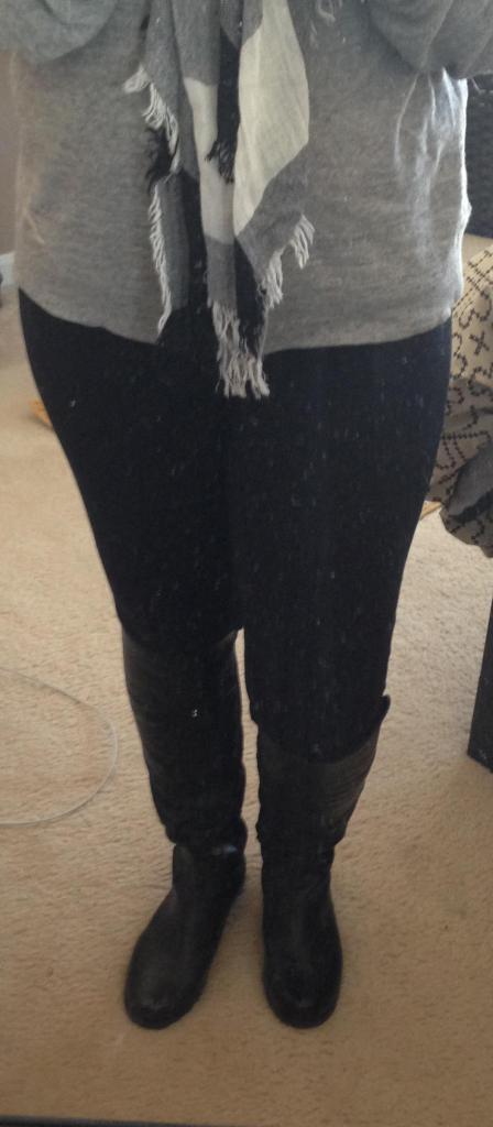 Pixie pants