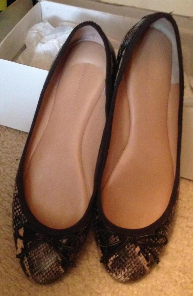 BR shoes