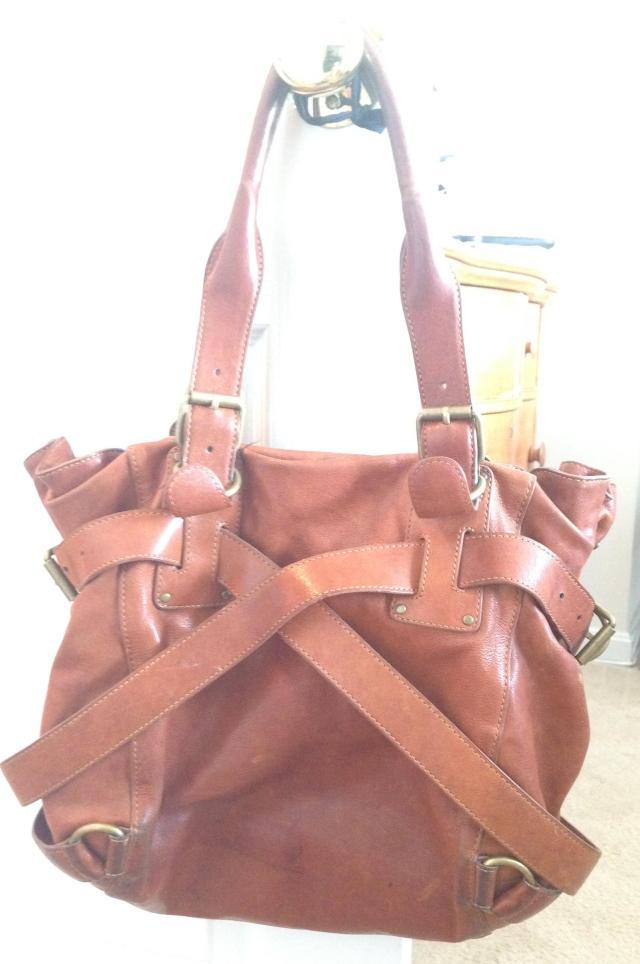 Kooba Sloan bag