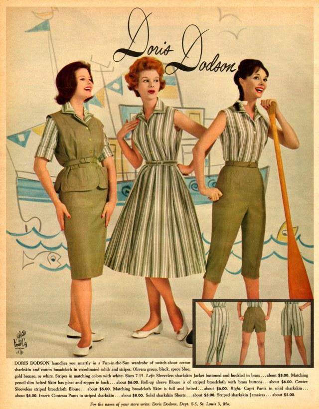 doris_dodson_summer_fashions_1960