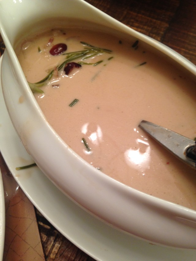 close-up-of-the-sauce-with-cherries-and-rosemary
