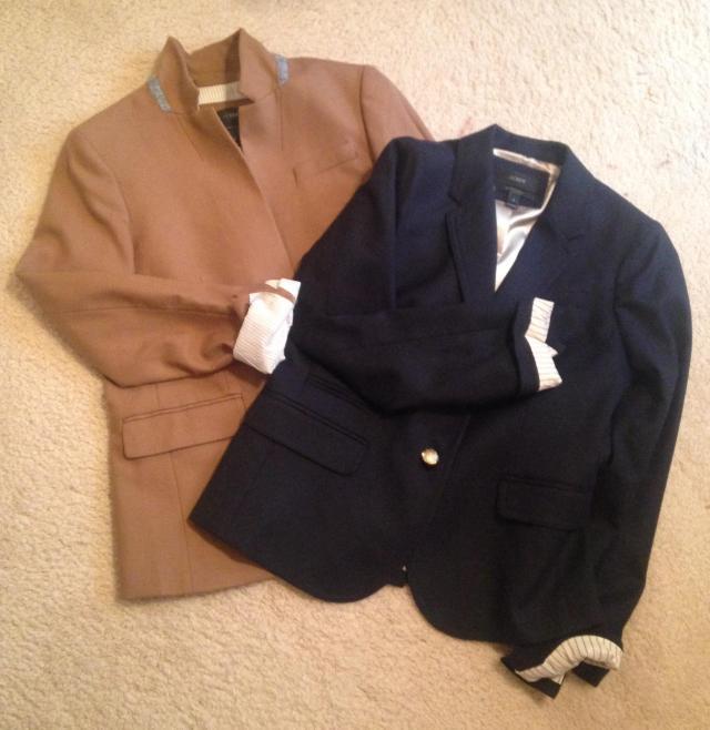 two-blazers