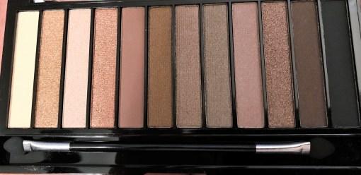 Image result for atypical60 makeup revolution