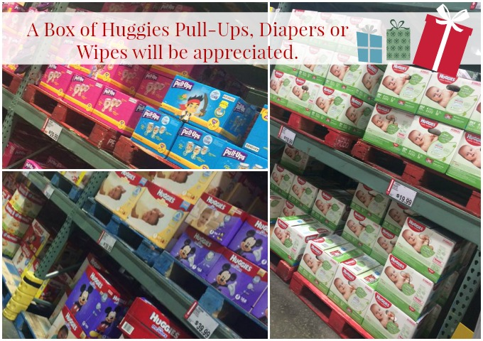 Huggies-Gift Suggestion