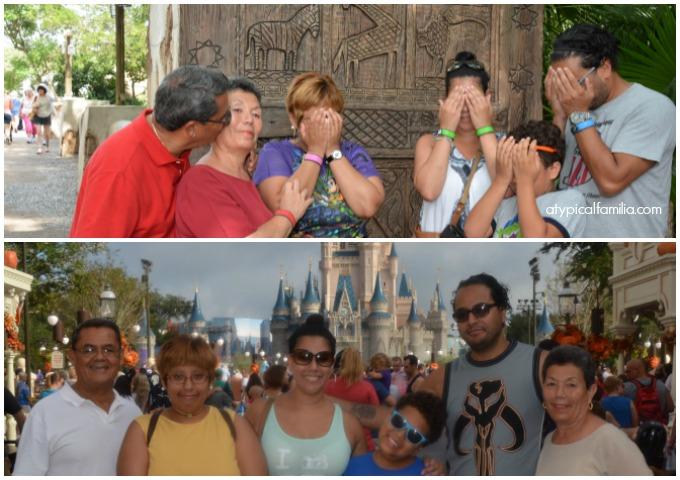 Walt Disney MultGen DisneyFamilia Vacation