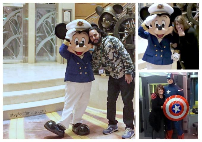 The Disney Magic