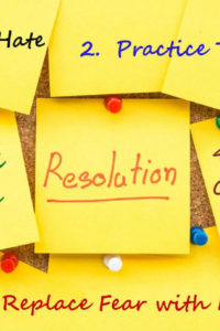 New Years Resolution July Check In Pinterest