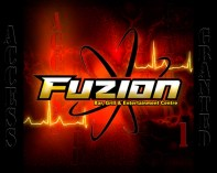 Membership card for Fusion Bar and Grill