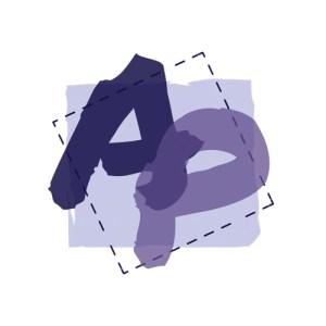 Atypiquement Parfaite - Logo