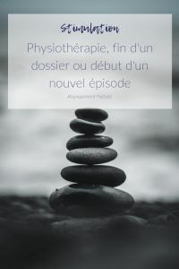Recommandation du dossier de physiothérapie