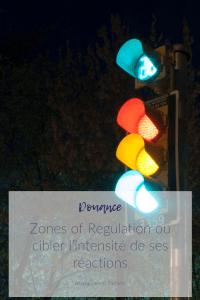 Voici un outil pour aider l'enfant à apprendre l'autorégulation. Il pourra déterminer l'impact de ses réactions sur les autres et déterminer l'outil le mieux adapté pour s'aider à s'autoréguler. #zonesofregulation #socialthing #autoregulation #zones #emotions #autocontrole #outil