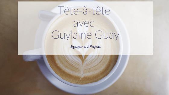 Guylaine Guay. Avoir l'occasion de discuter avec une autre maman d'enfant vivant avec des besoins particuliers, c'est l'opportinité de se sentir comprise et de pouvoir s'ouvrir réellement. Cette entrevue avec Guylaine Guay, c'est ça. Une belle rencontre entre deux mamans, devant un café. #entrevue #GuylaineGuay #autisme #tsa #besoinsparticuliers