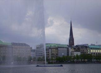 Alster Schippern 2008