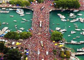 streetparade2009