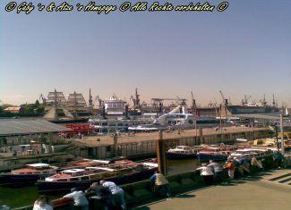 Hafenrundfahrt 2011