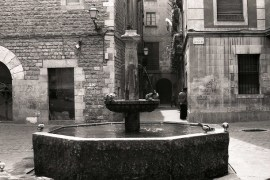 Literatura a Barcelona