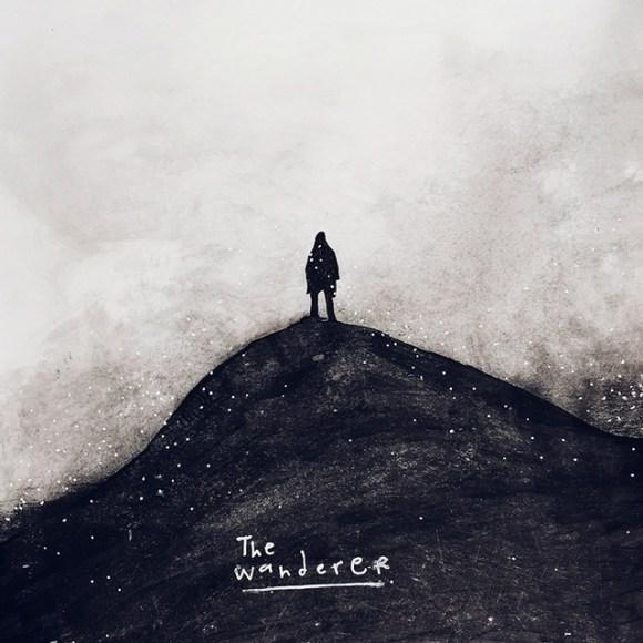 The Wanderer / Ignasi Font