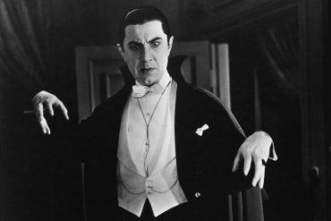 Béla Lugosi a 'Dràcula' (1931)