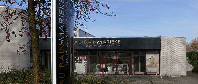 Au-Bain Marieke - Beauty Wellness Anti-Aging - Contact