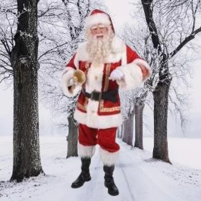 Noël/Religion