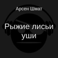 Рыжие лисьи уши (аудиокнига)