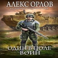 обложка Один в поле воин