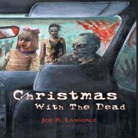 обложка Рождество с мёртвыми