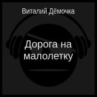 аудиокнига Дорога на малолетку