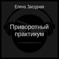 аудиокнига Приворотный практикум [СИ]