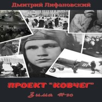 аудиокнига Зима 41-го