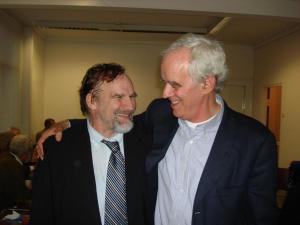 Melvin Morse & Pim Van Lommel