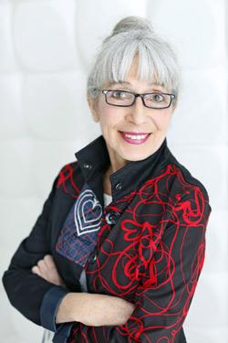 Michèle Morgan - auteure québécoise