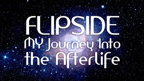 Flipside - My journey into the Afterlife