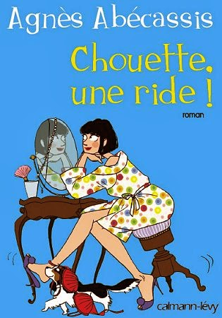Chouette une ride! d'Agnès ABECASSIS