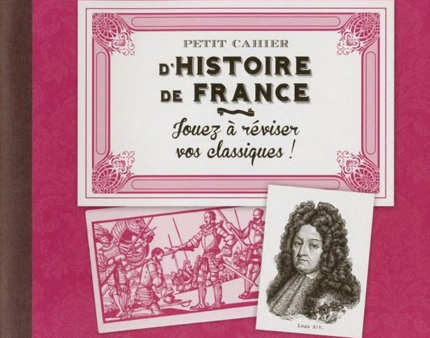 Les petits cahiers d'antan de Jacques GIMARD
