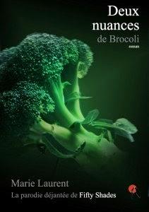 Deux nuances de brocoli de Marie LAURENT