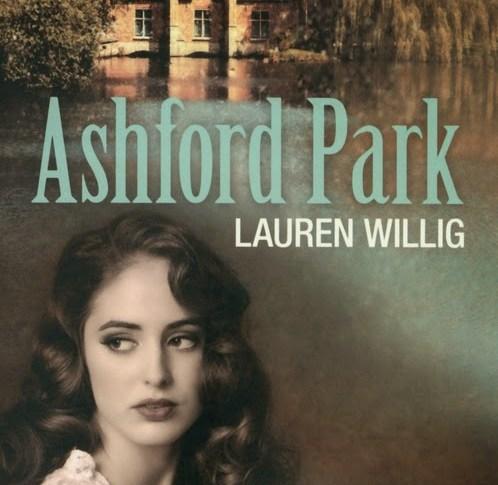 Ashford Park de Lauren WILLIG