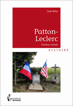 Patton-Leclercq de José BRICE