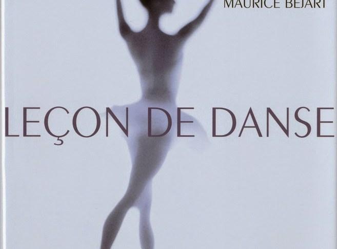 Leçon de danse de Claude BESSY