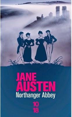 Northanger Abbey de Jane Austen
