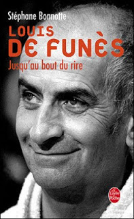 Louis de Funès: Jusqu'au bout du rire de Stéphane BONOTTE