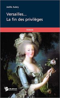 Versailles… la fin des privilèges de Joëlle AUBRY