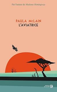 L'aviatrice de Paula McLAIN