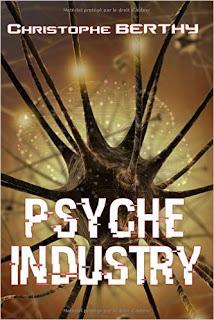 Psyche  industry de Christophe BERTY