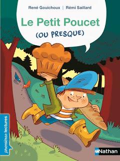 Le petit Poucet (ou presque) de René GUICHOUX