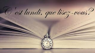 C'est lundi, que lisez-vous? (128)