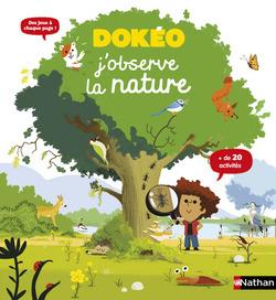 Dokeo J'observe la nature de C. JUGLA