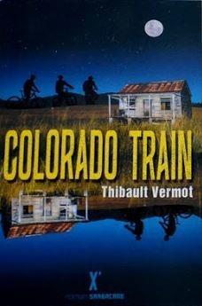 Colorado Train de Thibaut VERMOT
