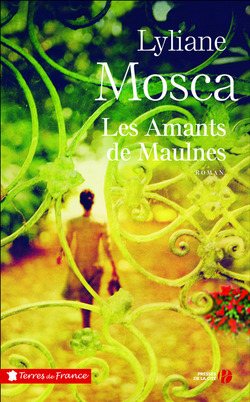 Les amants de Maulnes de Lyliane MOSCA