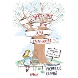 Confessions d'un ami imaginaire de Michelle CUEVAS